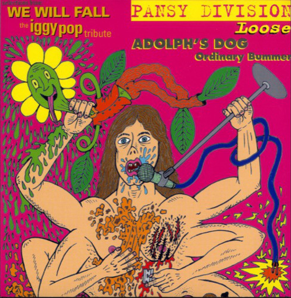 Pansy Division Loose 45
